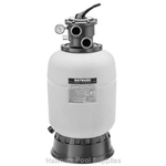 "16"" TM PRO SERIES Sand Filter W/ 1.5"" Mpv"
