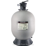 "22"" TM PRO SERIES Sand Filter W/ 1.5"" Mpv"