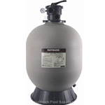 "24"" TM PRO SERIES Sand Filter W/ 2"" Mpv"