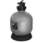 "19"" TM CAREFREE Sand Filter W/ Mpv"